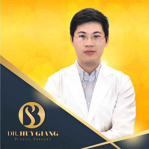 Bác sĩ Đinh Huy Giang