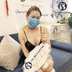 Phương pháp nâng ngực an toàn nhất