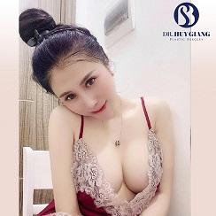 Phương pháp Nâng ngực sa trễ bằng chỉ