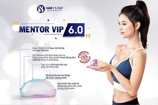 Túi mentor Vip 6.0 có gì đặc biệt